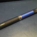 Mega-Ego mit Atomizer Big Typ B in Blau