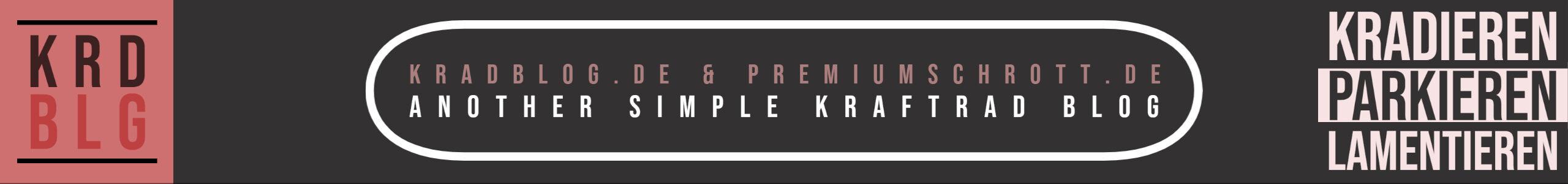 KradBlog.de & Premiumschrott.de