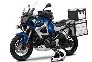 Yamaha Superténéré 2010...