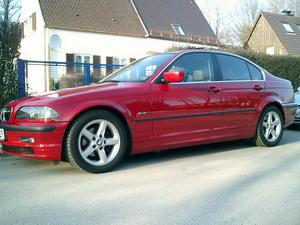BMW E46 5-Zylinder...