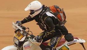 Tuareg Rallye Tag 5 27.03.2009…