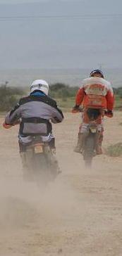 Tuareg Rallye Tag 7 29.03.2009…