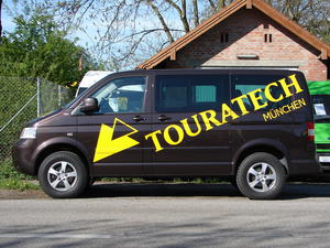 Satte Rabatte bei Touratech Sued...
