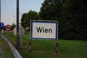 Wien, Vienna und der Schmäh...