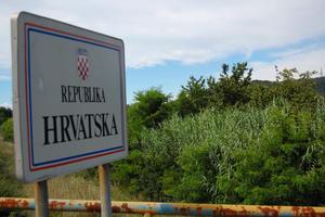 aber, aber, ich MUSS doch nach Kroatien...