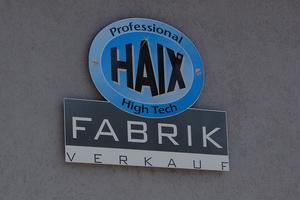 HAIX Airpower X1...
