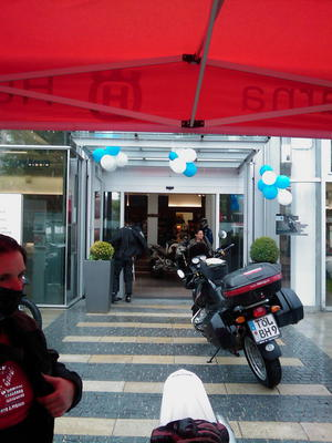 BMW Sommerfest 2009...