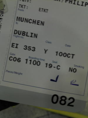 Baile Átha Cliath...