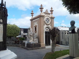 Las Palmas de Gran Canaria...