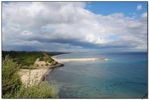 SS125, Sonne, Strand und das Thyrrenische Meer...